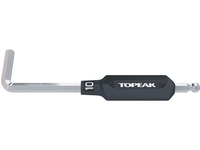 Topeak DuoHex Tool Cykelværktøj 10 mm sort (2019)   tools_component